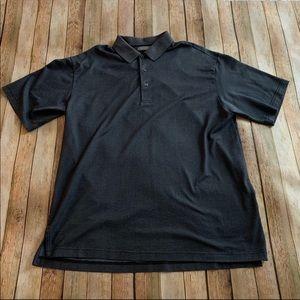 Daniel Cremieux men's short sleeve polo shirt